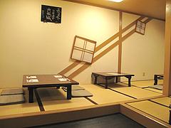 5店内:小上がり@和食・おばんざい・和さび・京都