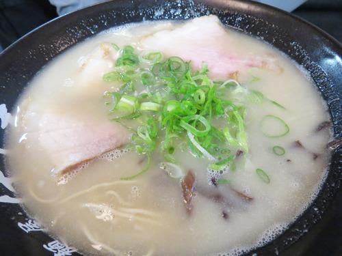 11チャーシューメン850円