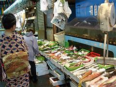 柳橋連合市場1