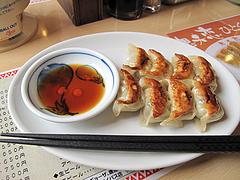 料理:ひとくち餃子300円@想夫恋・東合川バイパス店・久留米