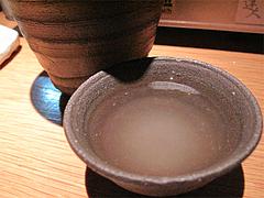 料理:風の森(奈良)@蕎麦・木曽路