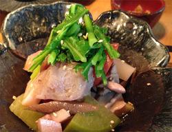 15糸島野菜のがめ煮@氷炭