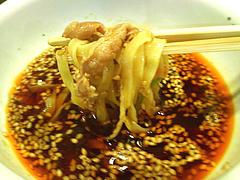 料理:肉そばつける@肉そば・喰海・つけ麺・天神