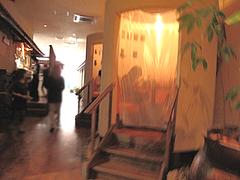店内:テント部屋@ベビーフェイスプラネッツ・パセオ野間大池店
