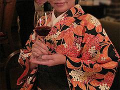 1赤ワイン@イタリアワイン会・福岡