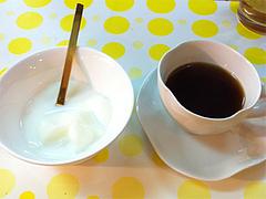 7ランチ:杏仁豆腐・コーヒー付@ビック鯛はのぼる・サンセルコ