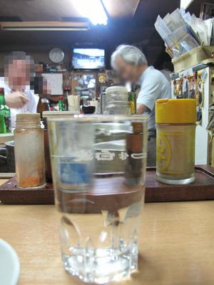 13酒おかわり@清香園