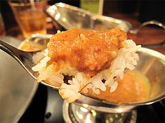 料理:カレー食べる@サンキューカレー(あんくる)・サンセルコ