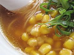 料理:鶏がら醤油ラーメンスープ@博多金龍筑紫通り店