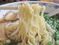 7ラーメン麺@中華そば・ひさご
