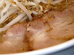 塩ぱしゃ麺のチャーシュー@麺's ら・ぱしゃ・那珂川店