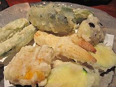 松の湯@夏野菜1