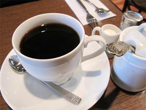 16コーヒー@紙風船カフェ
