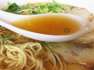 10チャーシュー麺汁@チャオノミセ