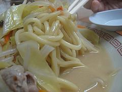 12ランチ:チャンポンスープ@中華料理・萬品香(マンピンシャン)