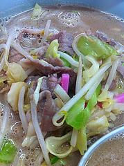8ランチ:ちゃんぽん具@中華料理シャン・美野島