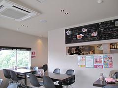 4店内:明るい@ドッグカフェレストラン・ワンパーク大濠店
