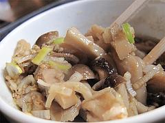 12ランチ:鶏きのこ(鶏ときのこのつけめん)汁@讃岐うどん大使・福岡麺通団・薬院