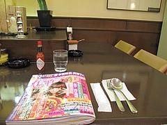 4店内:相席テーブル@新天町・プリンス・天神