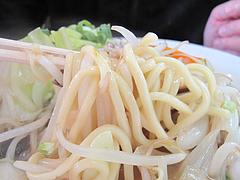 19メニュー:ちゃんぽん麺@ラーメン博多長浜風び・原本店