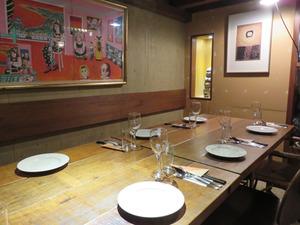 2スリランカ料理の会