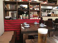 店内その1@ベトナムカフェ&レストラン・ゴンゴン