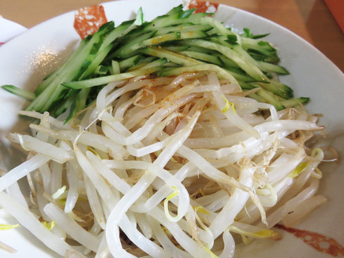 6中華麺皮500円