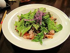 料理:21世紀皿うどん750円@チャイニーズキッチン CHINA(チャイナ)