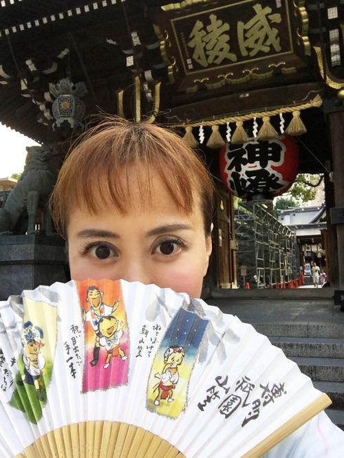 15櫛田神社1
