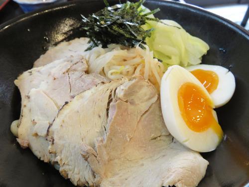 7a濃厚焼豚つけ麺