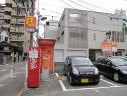 14駐車場40分100円@成富屋