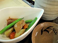 料理:がめ煮@海蔵喰からつんもん・赤坂