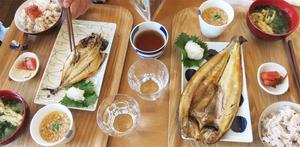 15料理7@海食べのすすめ