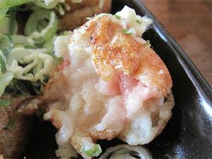 13たこ焼醤油味マグマ@味鉄