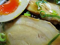 料理:チャーシュー丼のお肉@博多めんとく屋ラーメン
