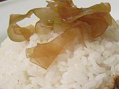 料理:インド修行カレーパパイヤチャツネ@スパイスロード(spiceroad)・高砂