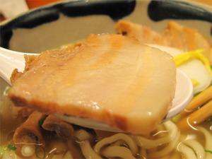 12三枚肉@談四朗キッチン