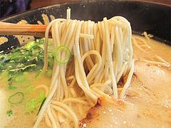 料理:390円ラーメン麺@ごちそうラーメン一番山・大橋本店