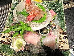 8夜:刺盛@たつみ寿司・総本店・博多座裏