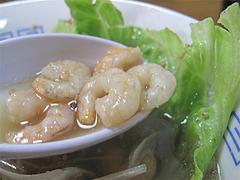 料理:魚魚ラーメンの具@魚魚(ぎょぎょ)・長住
