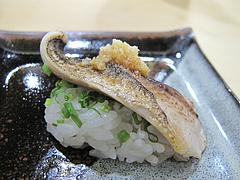 13和食・鰻:お凌ぎ・消える秋刀魚@中洲しか野・う奈ぎ(うなぎ)道場・松戸