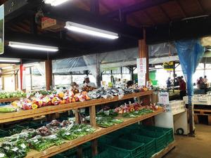 2野菜売り場@マッちゃん