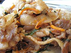 11ランチ:パワーライスの肉@オレズマガラズ・須崎店