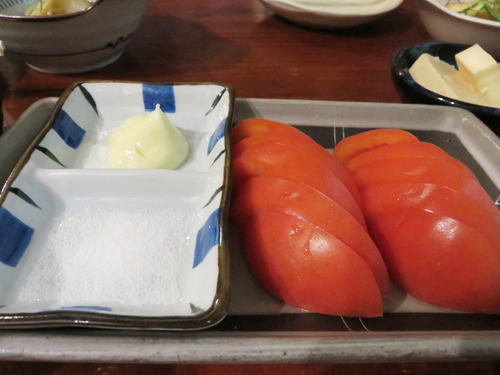 8トマトスライス