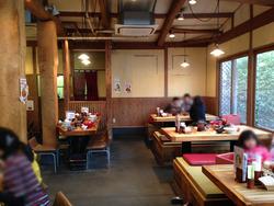 2テーブル@博多一風堂