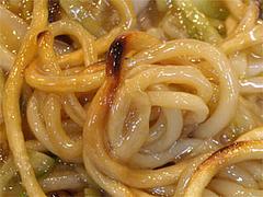 皿うどんアップ@福寿飯店