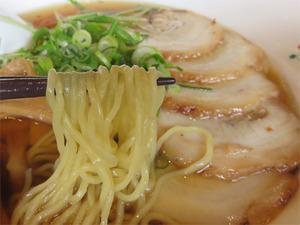 11チャーシュー麺@チャオノミセ