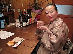 料理:ちょい呑み開始@ポコペンのペコポン・三角市場・福岡