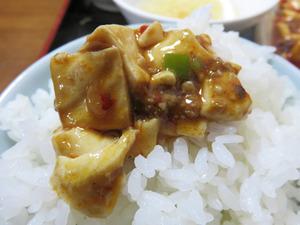 10麻婆丼