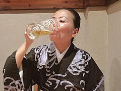 松の湯@ビール2
